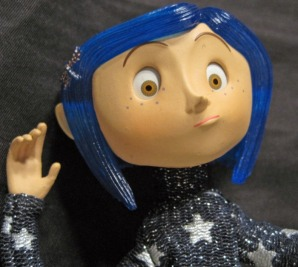 Review Coraline In Star Spangled Sweater The Clearance Bin